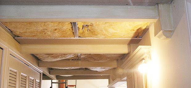 isolation-plafond